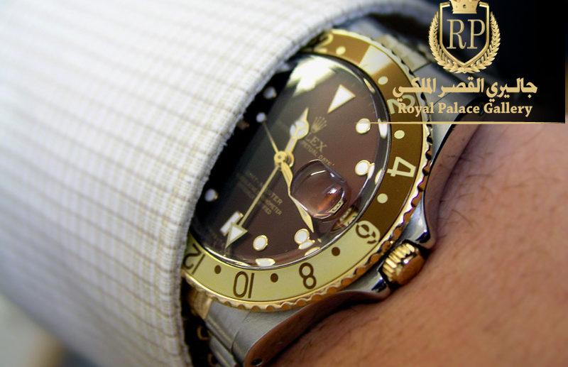 f8de1cca1 شراء الساعات السويسرية الأصلية | شراء العملات القديمة | جاليري القصر ...