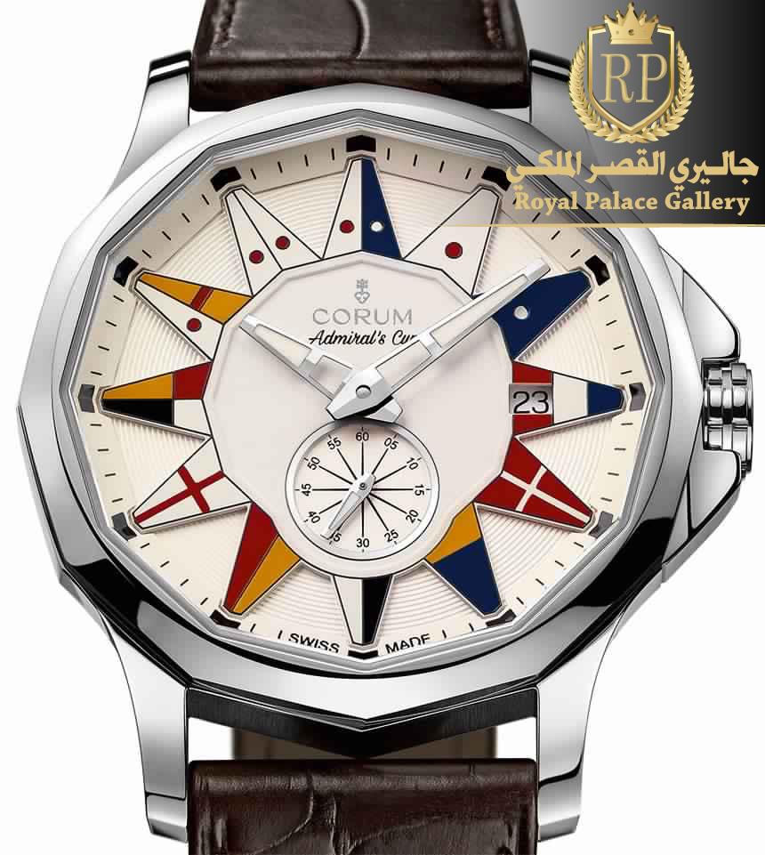 a3de7e8c6 محلات شراء الساعات الأصلية   شراء الساعات السويسرية   جاليري القصر ...