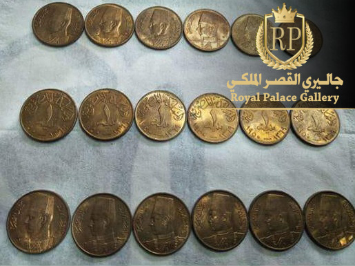 شراء العملات القديمة